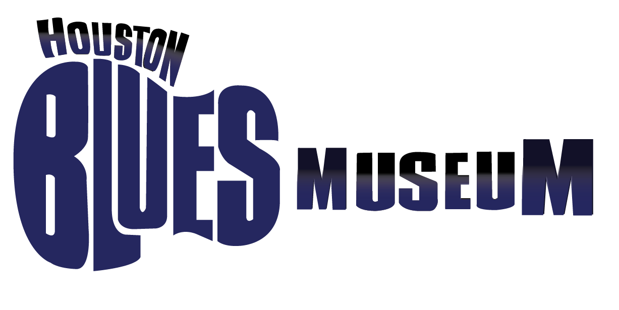 Houston Blues Museum logo